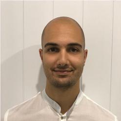 Dr Aaron Obeid